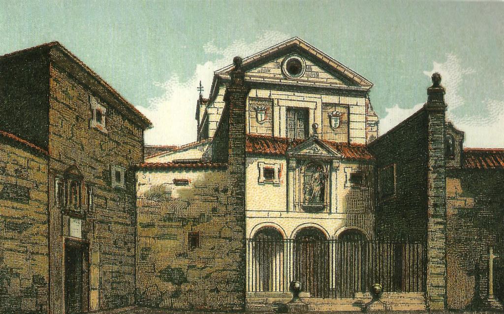 193 Vila Convento E Iglesia De San Jos 233 Primera Fundaci 243 N D