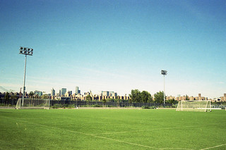 soccer field | by shooting brooklyn