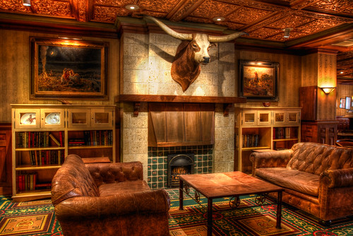 Driskill Bar | by Frank Jaquier