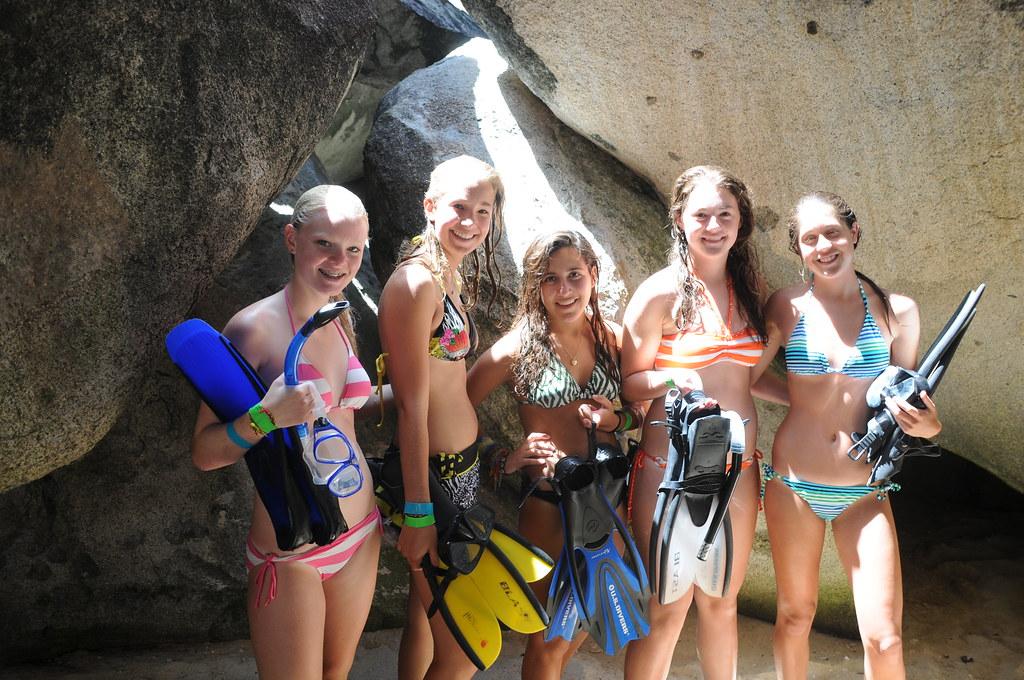 Virgin Gorda >> Snorkel + Hike = Hikel at the Bath's | No trip to the BVI wo… | Flickr