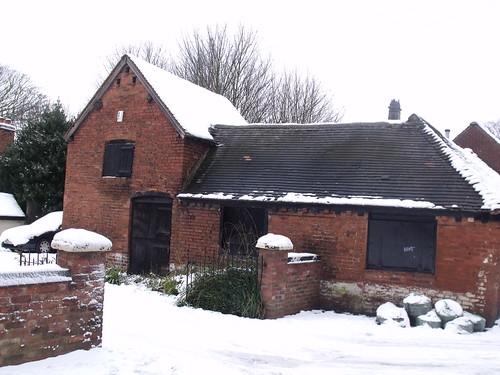Red Brick Loft Living Room