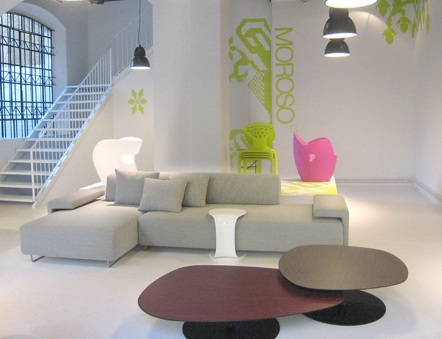 moroso lowland + phoenix | artheco | Flickr Z Table