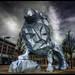 Le Lion de Veilhan