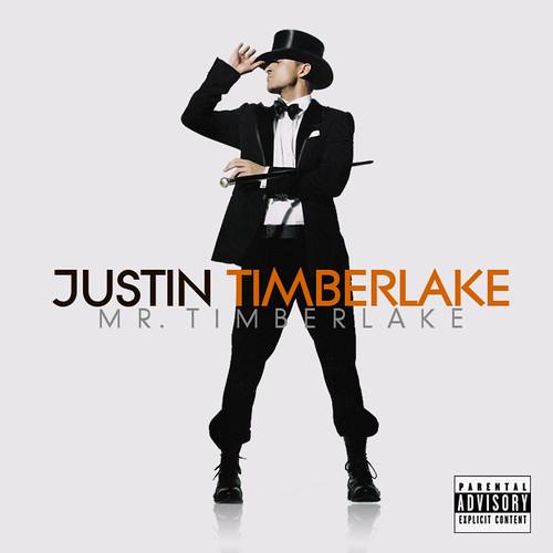 Justin Timberlake - Mr... Justin Timberlake
