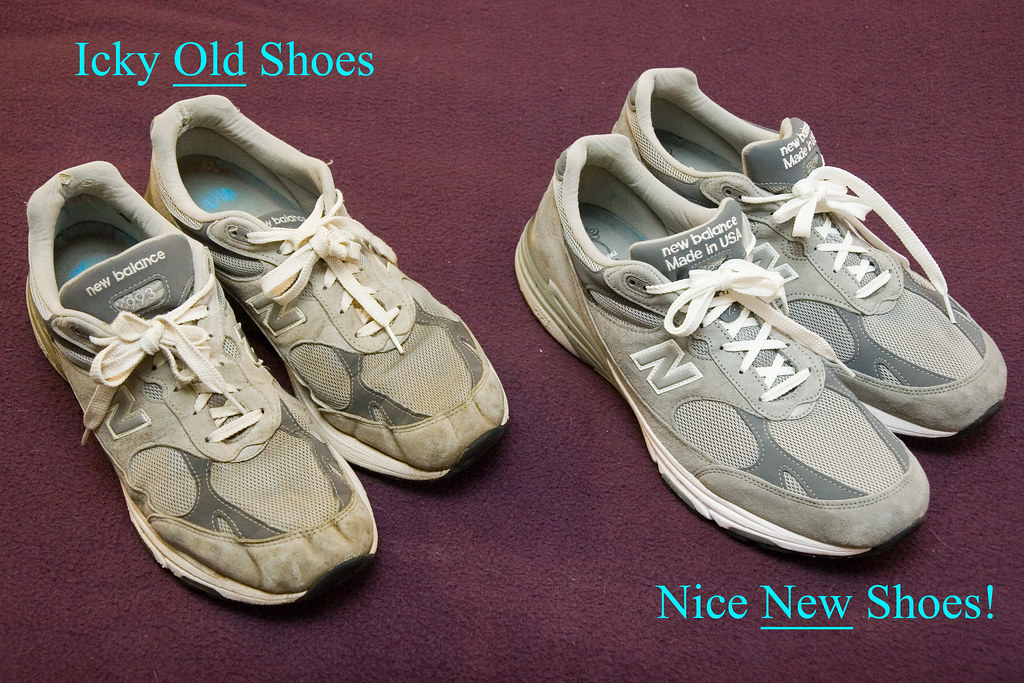 New Balance Shoes Wwgt Brown