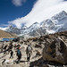 Everest Base Camp - Gorak Shep - Nepal