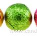 Florida Tropic Milk Chocolate Balls