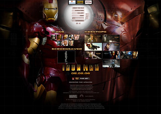 Iron Man | by projectc