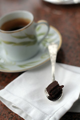 chocolate & coffee | by David Lebovitz
