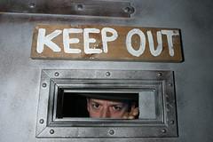 Speakeasy Door Prop   By Doub7e Seven Events ...