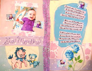 Avery's Journal-6 Months | by coreymoortgat