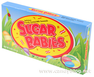 Easter Sugar Babies | by cybele-
