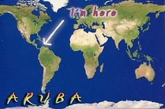 Aruba world map 005 Desiree1962 Flickr