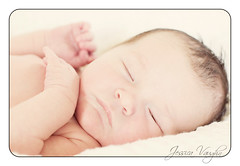 Baby J by JessicaRVaughnPhotography