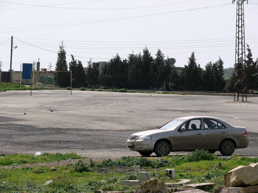 Rental Car In Farjado
