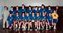 Jr. Boys Volleyball 0203