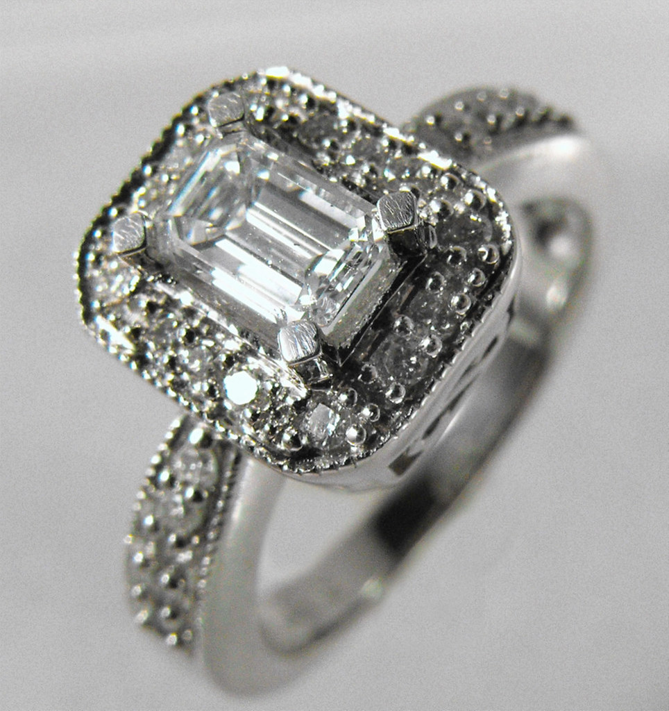 Carat Diamond Ring Gia