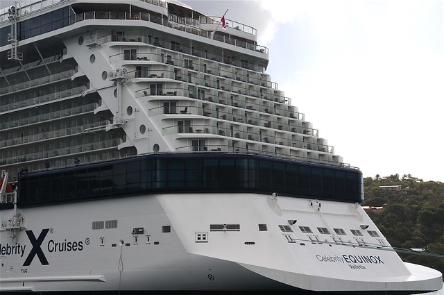 Celebrity EQUINOX - Ship Tour - YouTube