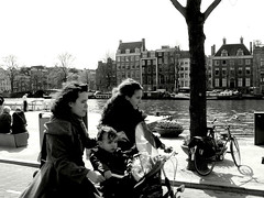 Life In Amsterdam - We Are Family | by AmsterSam - The Wicked Reflectah