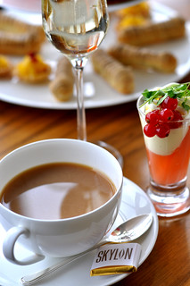 Skylon Breakfast | by Silvia.H.