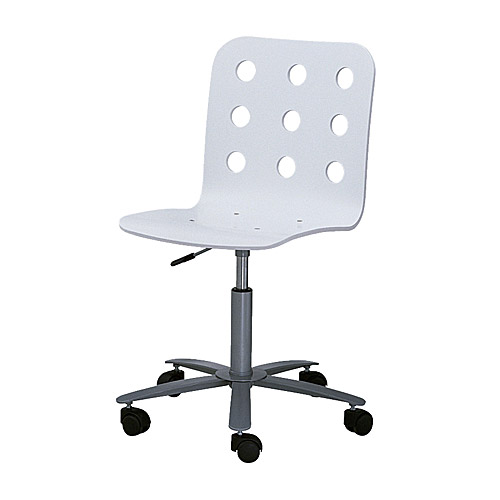 Genial ... IKEA Jules Swivel Chair   White | By Yifatiii