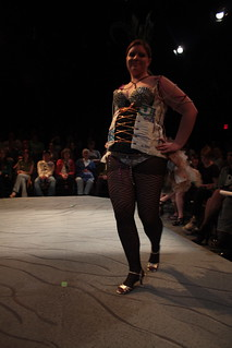 2010 Fashion Trashion | by University of Minnesota, Morris Alumni Association
