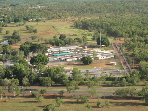 Darwin's Northern Immigration Detention Facility April 2010 | by kenhodge13