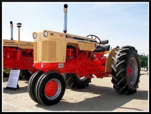 Case 530 ag tractor manual