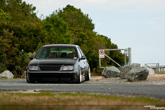 Mk4 Jetta Euro >> Brandon Nero's Mk4 VW Jetta GLI on BBS RS's - 6827-Edit | Flickr