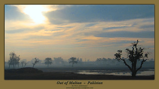 Out of Multan  -  Pakistan | by Ackman1982