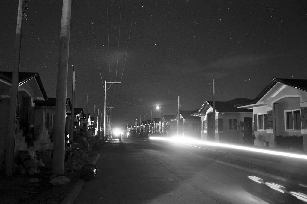 Dark Neighborhood | Rotating brownouts are everywhere in ...