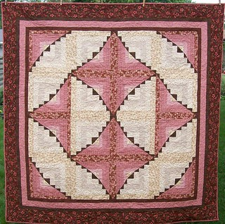 Neapolitan quilt crop | by Piecemeal Quilts