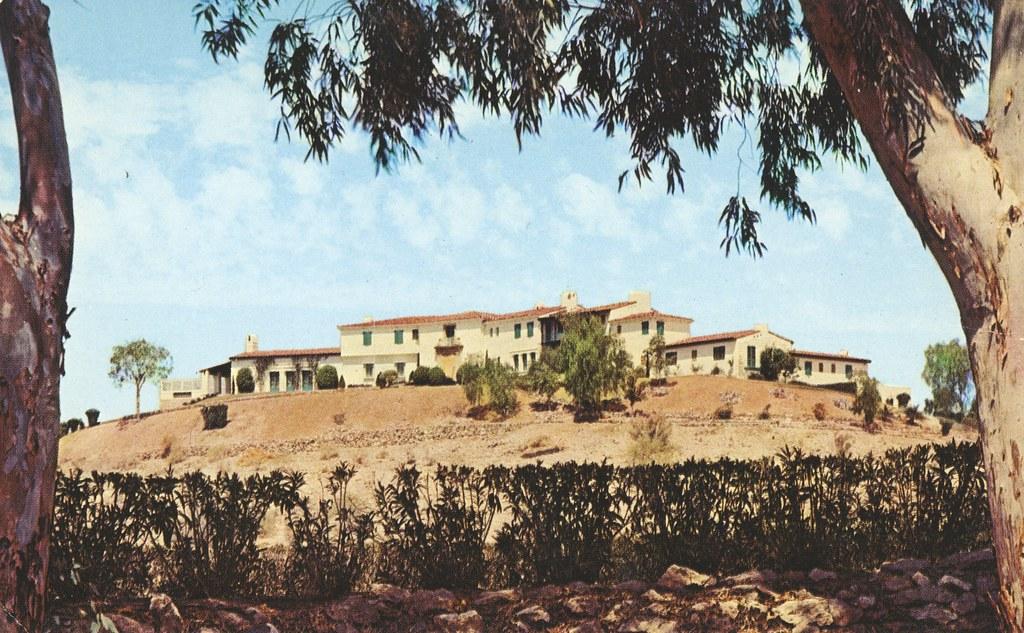 Wrigley Estate - Phoenix, Arizona