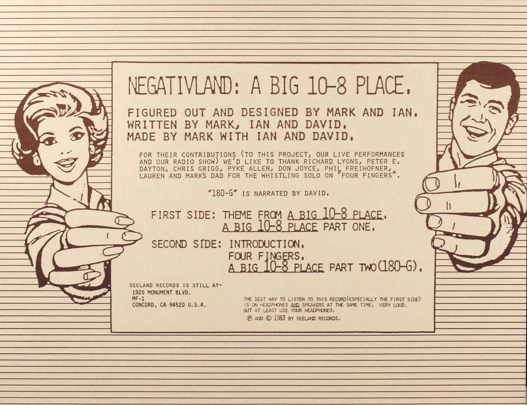 negativland a big 10 8 place negativland a big 10 8 pl u2026 flickr