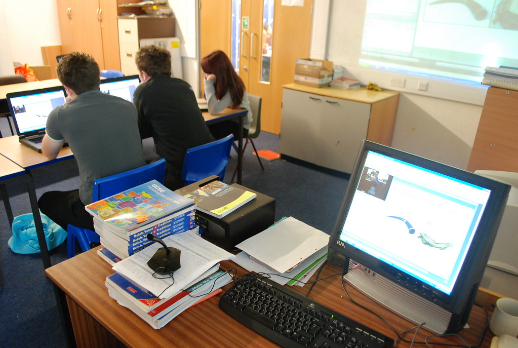 Virtual Classroom Design Free ~ Virtual classroom year at the john colet school in
