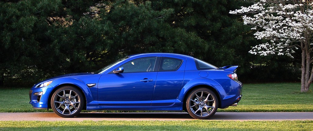 2009 mazda rx 8 r3 13 nathanwalls flickr. Black Bedroom Furniture Sets. Home Design Ideas