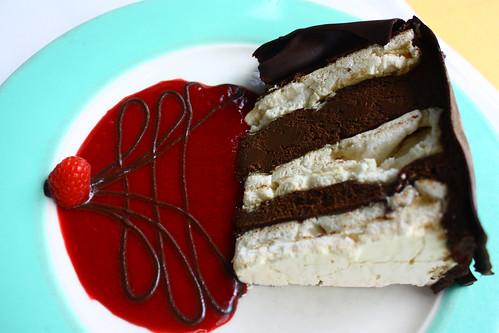 Chocolate Mousse Portland
