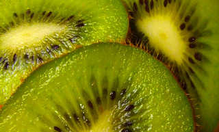 Kiwi Fruit | by malkv (300,000+ Views)