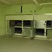 Morgue in Science and Treatment Building