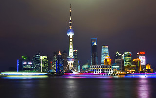 Shanghai Nights | by MikeBehnken