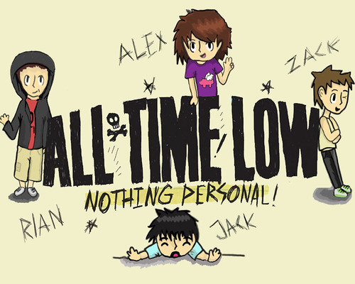 all time low logo wallpaper - photo #16