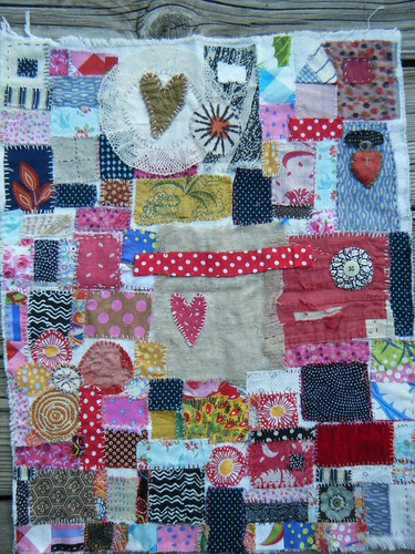 Sampler...work in progress | by art spirit