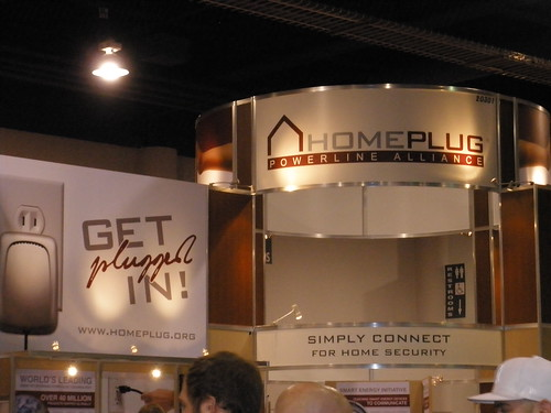 Home Plug Alliance | by International CES