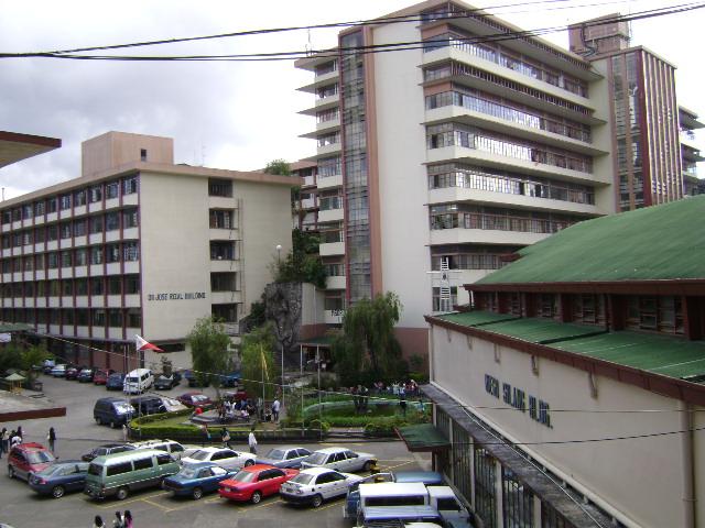 Saint Louis University, Baguio City | justincastillo22 ... - photo#21