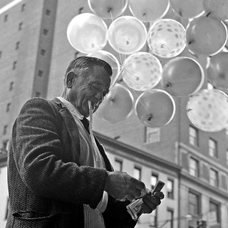balloon man | by amarcord108