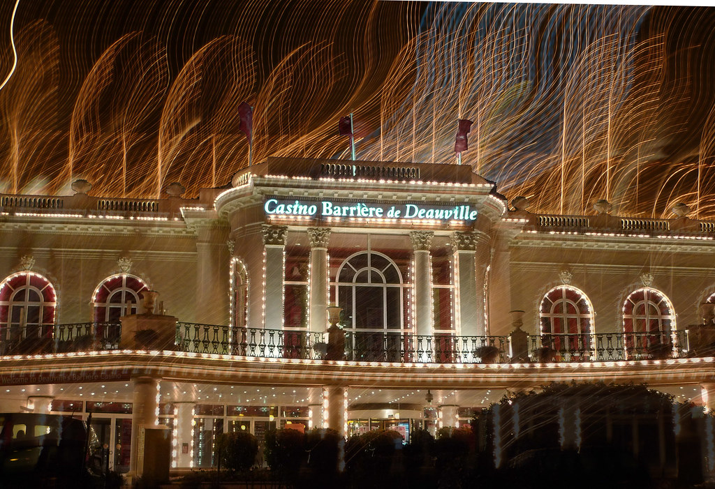 barriere casino