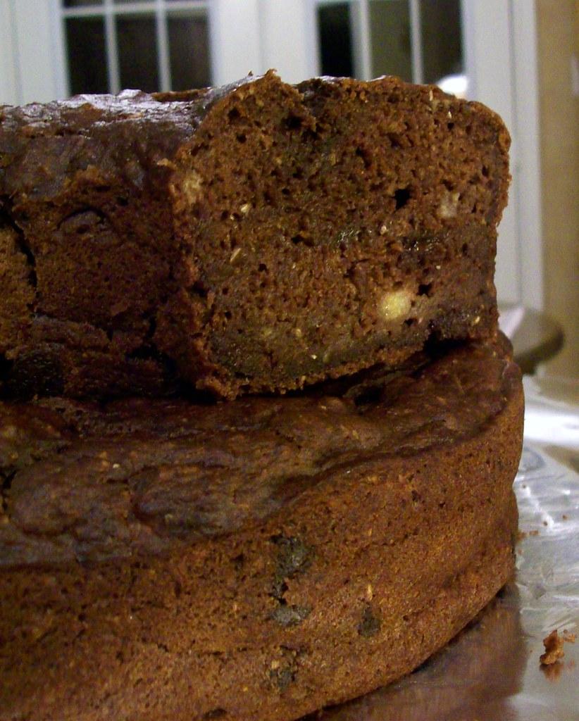 Moist Mocha Cake Recipe