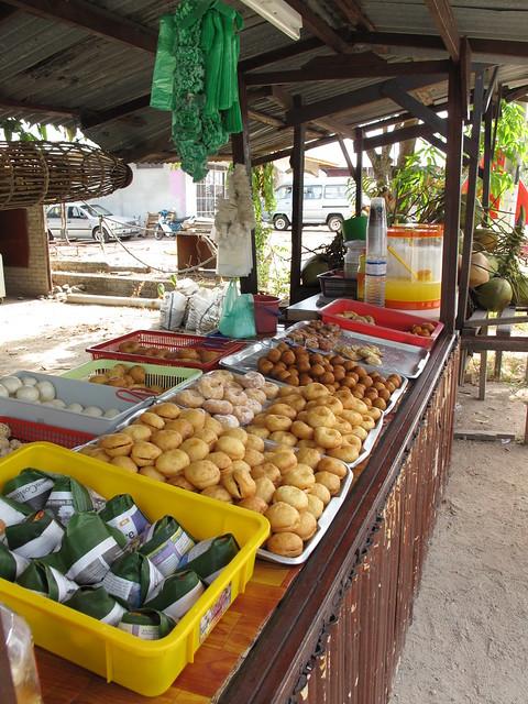 Malaysia Snack Food Basics