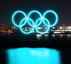 Olympic Rings | by Jordy Brisbin : REALTOR®