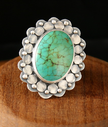 Monsoon Ring For Victoria